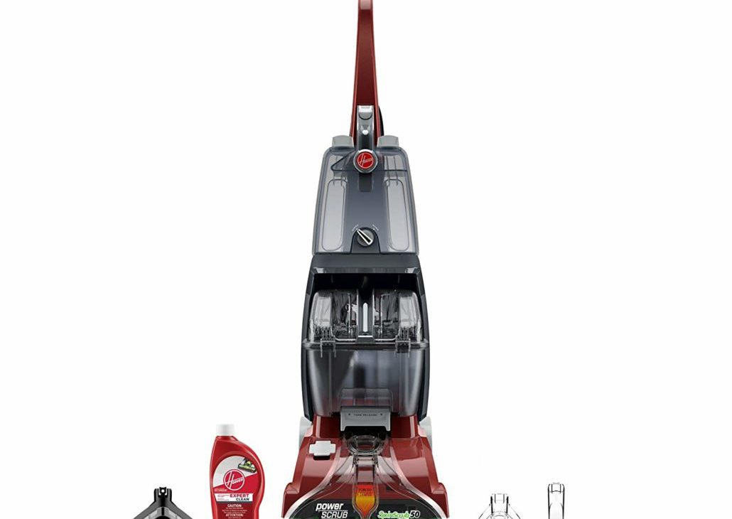 Best Carpet Cleaning Machines Reviews and Buying Guide
